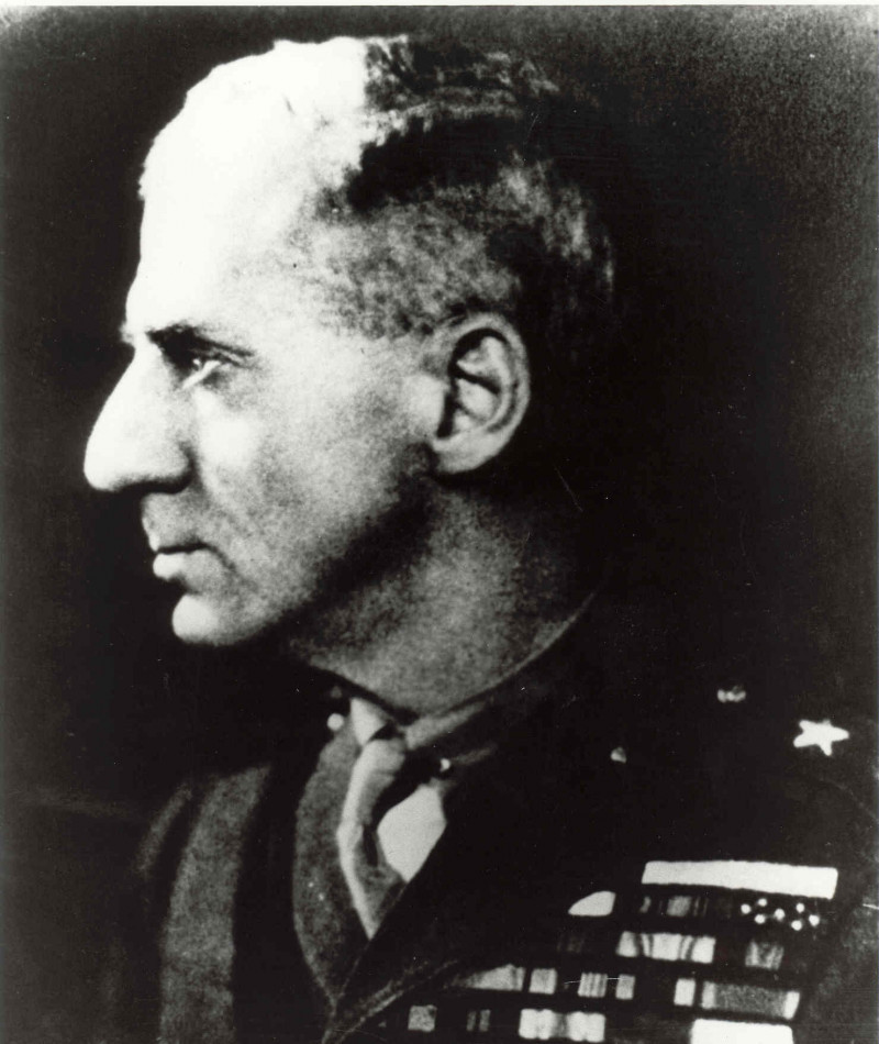Medal of Honor Recipient Smedley D. Butler