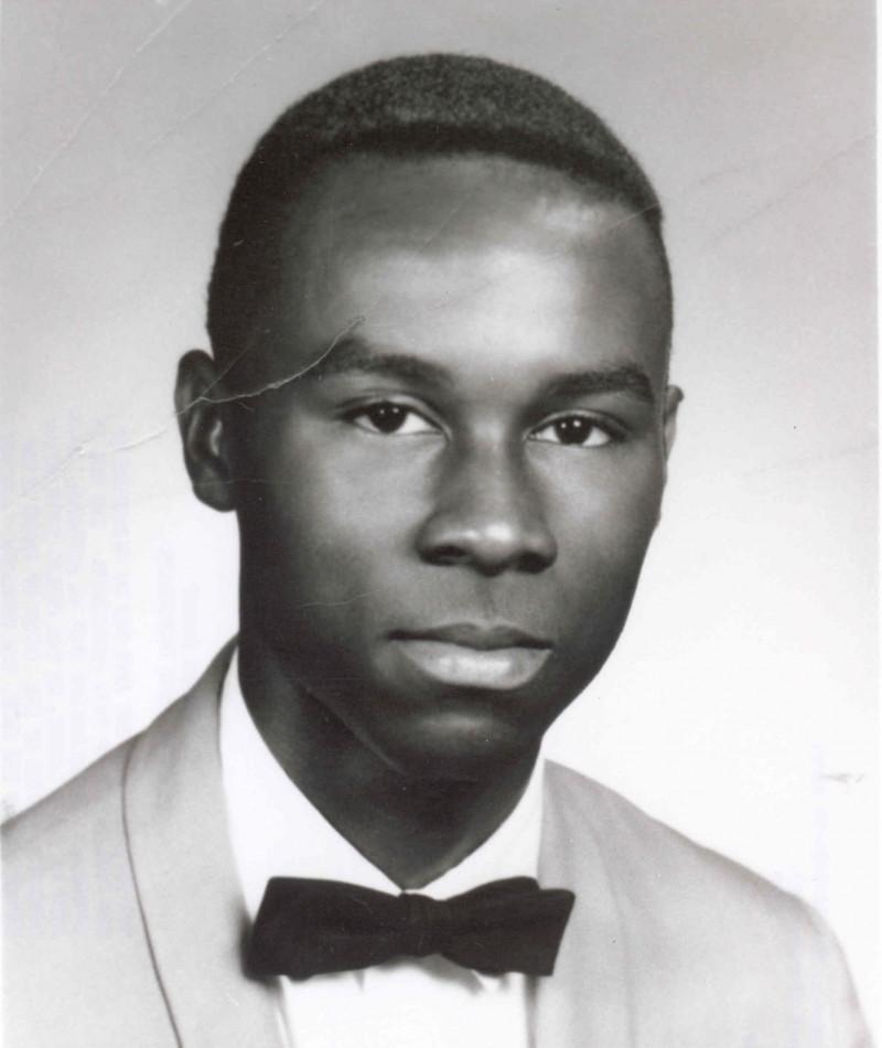 Medal of Honor Recipient Garfield M. Langhorn