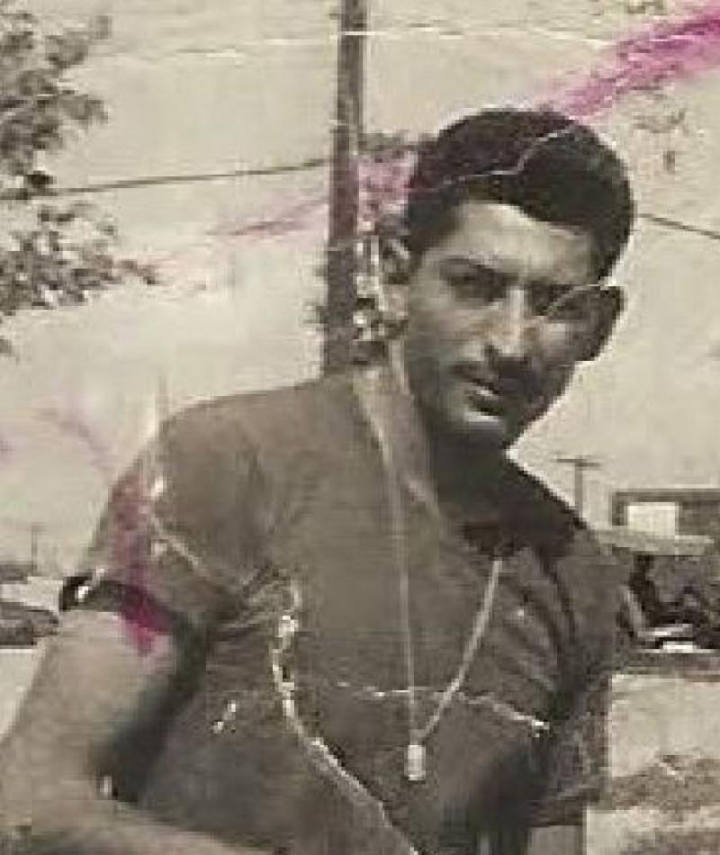 Medal of Honor Recipient Leonard L. Alvarado