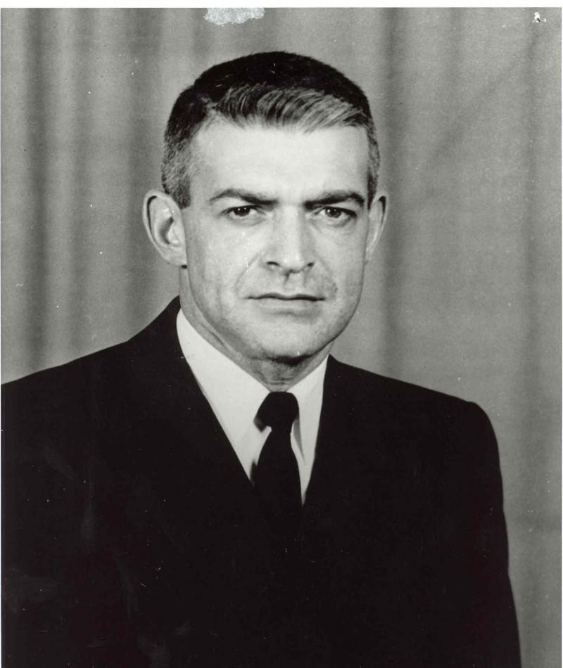 Medal of Honor Recipient Vincent R. Capodanno