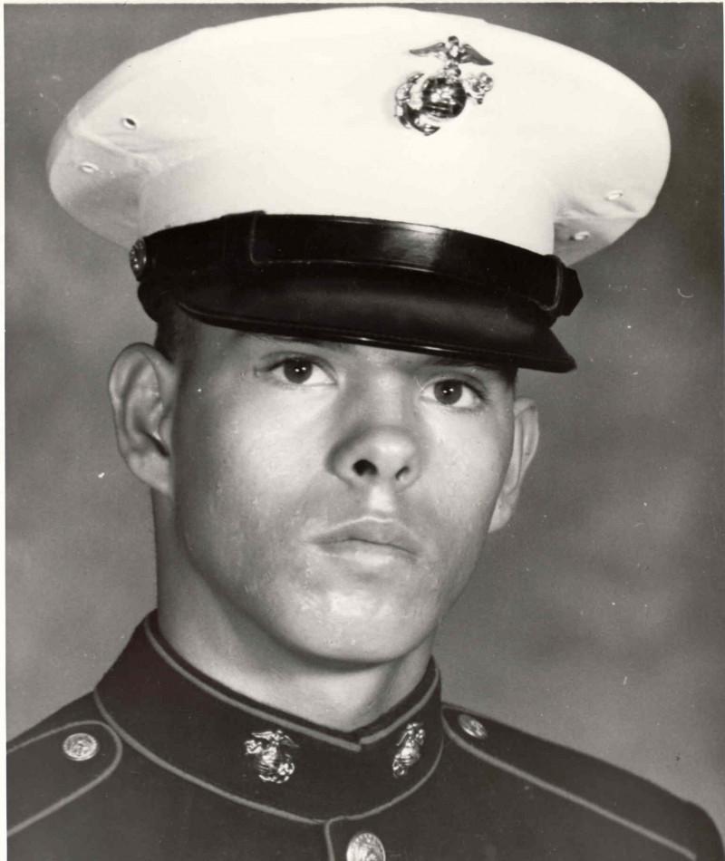 Medal of Honor Recipient Ralph E. Dias