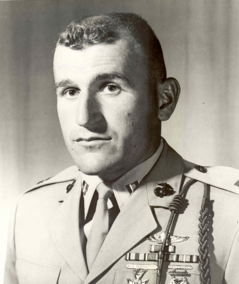 Not Forgotten, Ever: U.S. Navy Pilot Still Unaccounted For