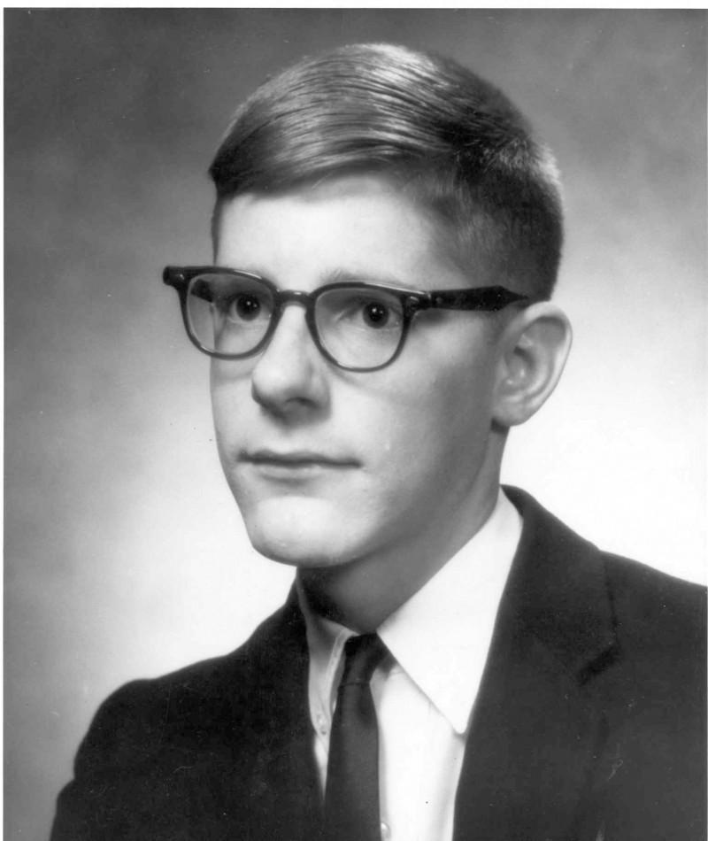 Medal of Honor Recipient David F. Winder