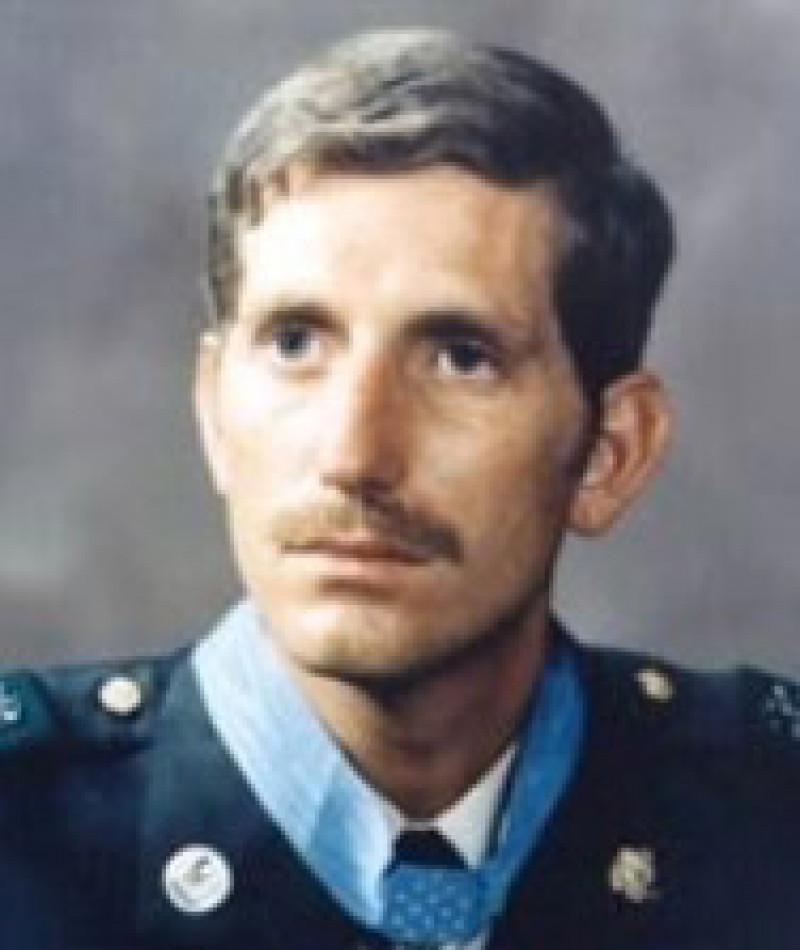 Medal of Honor Recipient Franklin D. Miller