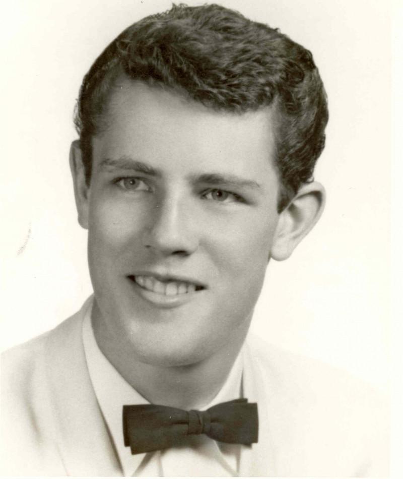 Medal of Honor Recipient Louis E. Willett