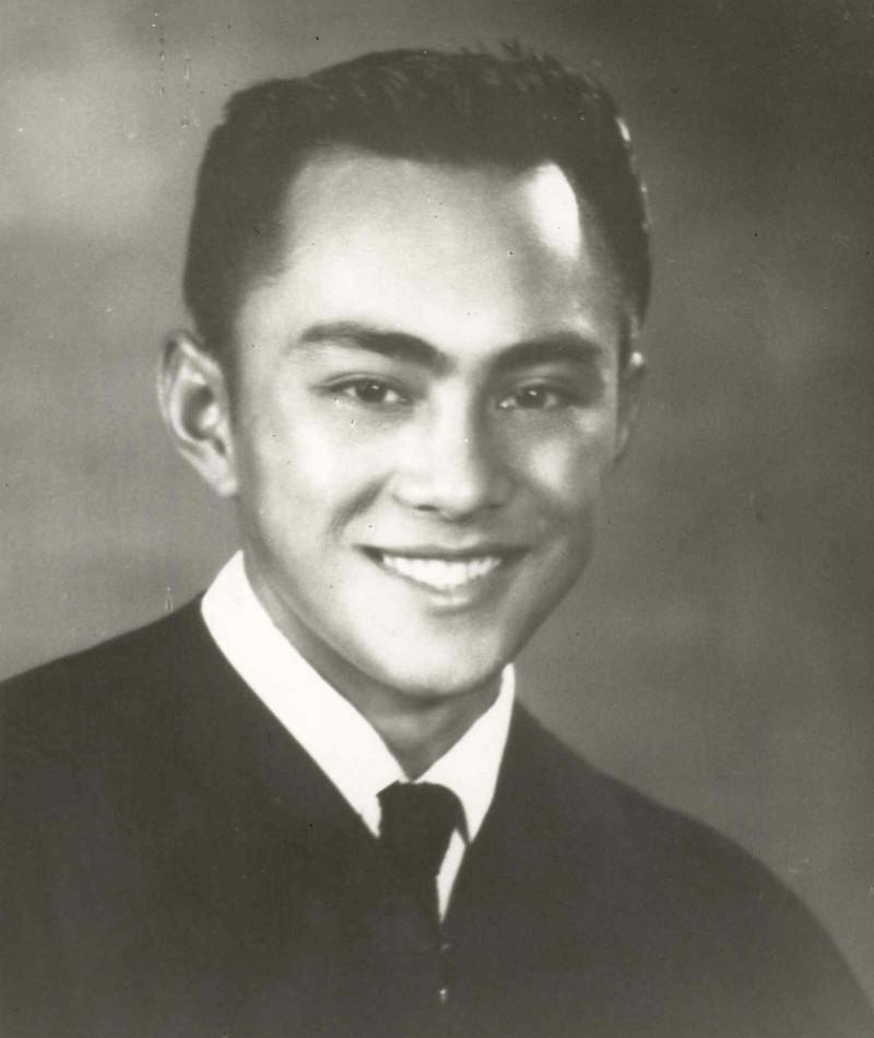 Medal of Honor Recipient Rodney J. Yano