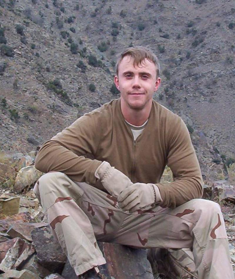 Medal of Honor Recipient Robert J. Miller