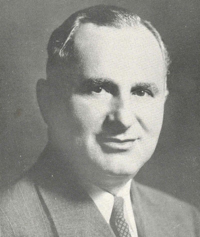 Medal of Honor Recipient Benjamin Kaufman