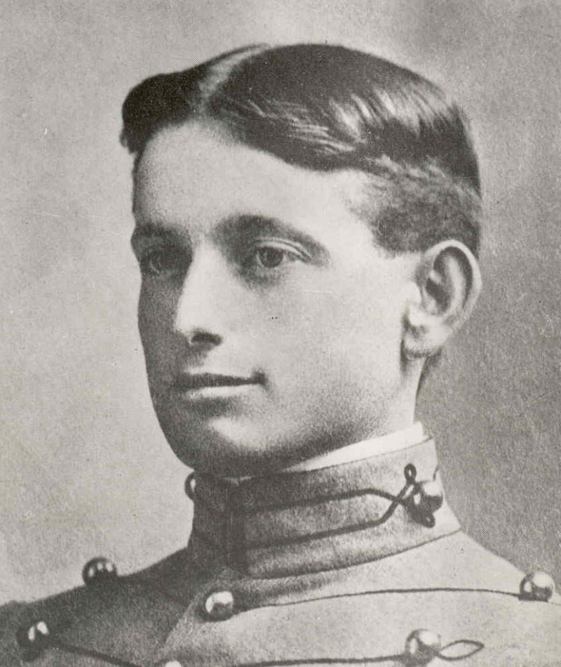 Medal of Honor Recipient Emory J. Pike