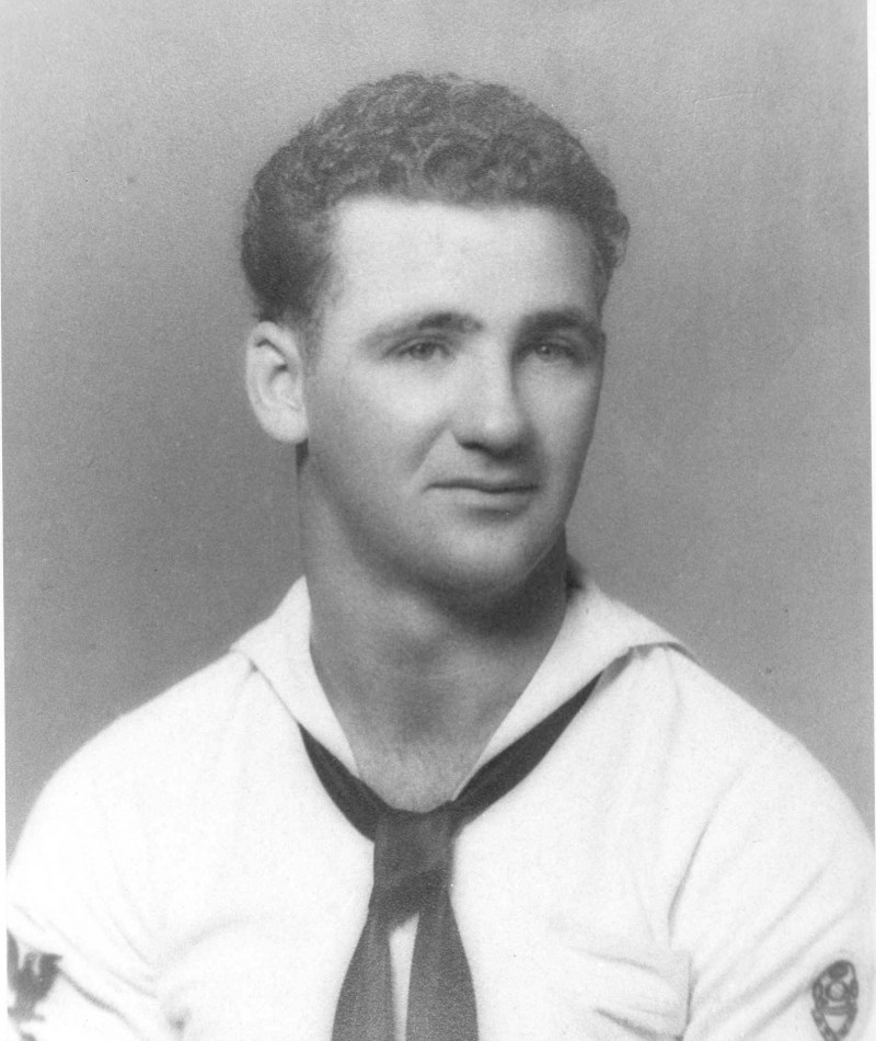 Medal of Honor Recipient Owen F. Hammerberg