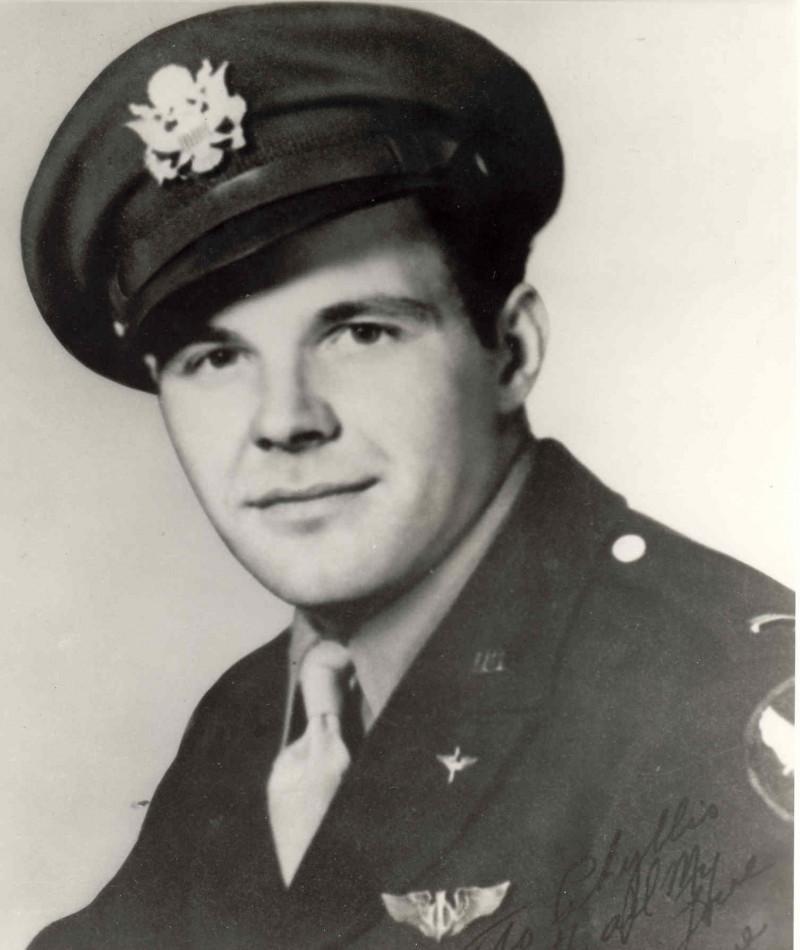Medal of Honor Recipient David R. Kingsley