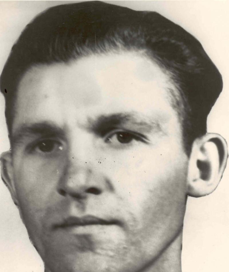 Medal of Honor Recipient Elmer C. Bigelow