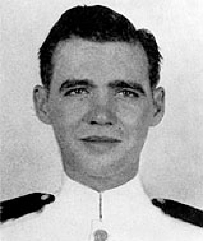 Medal of Honor Recipient Francis C. Flaherty