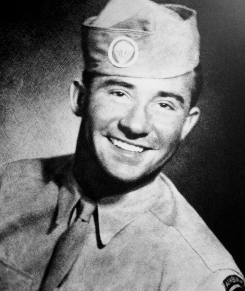 Medal of Honor Recipient Isadore S. Jachman