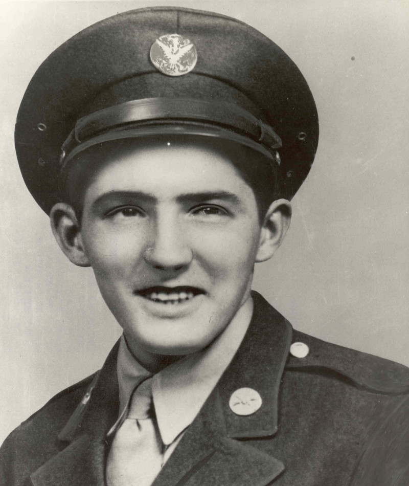 Medal of Honor Recipient Patrick L. Kessler