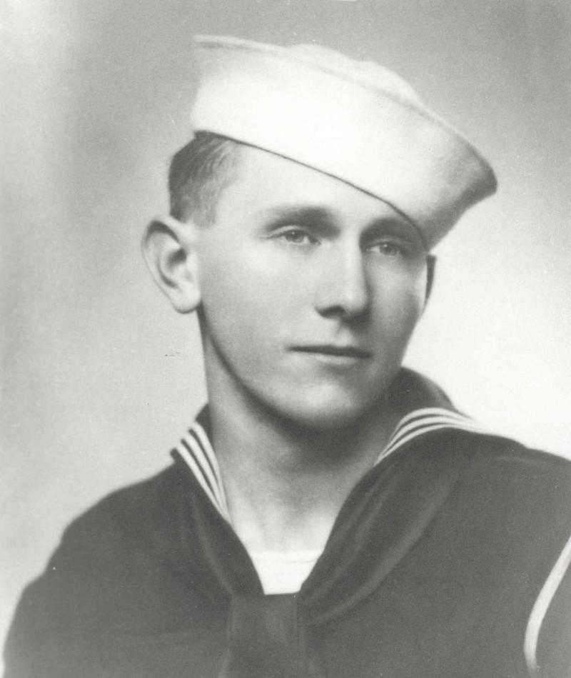 Medal of Honor Recipient Douglas A. Munro