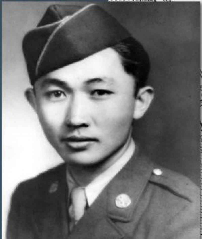 Medal of Honor Recipient Kiyoshi Muranaga