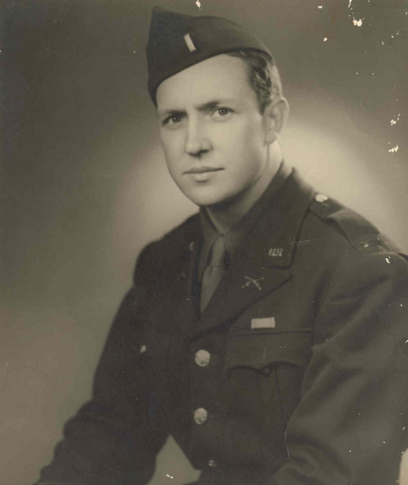 Medal of Honor Recipient Beryl R. Newman