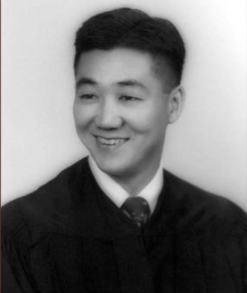 Medal of Honor Recipient James K. Okubo