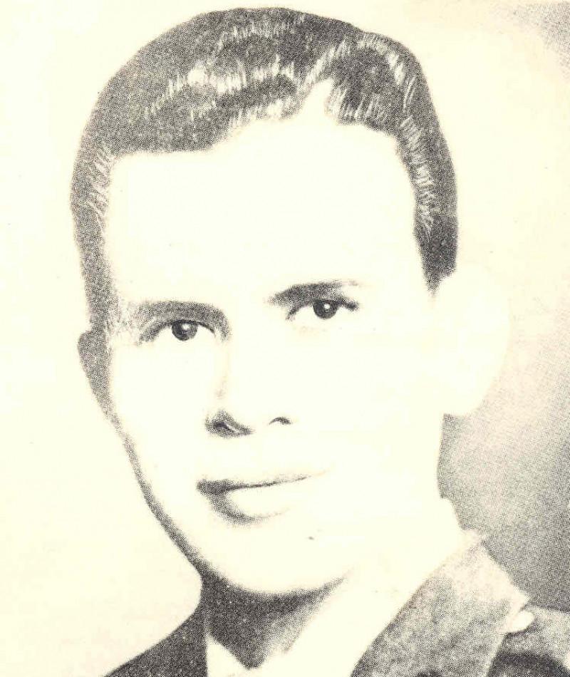 Medal of Honor Recipient Manuel Perez Jr.