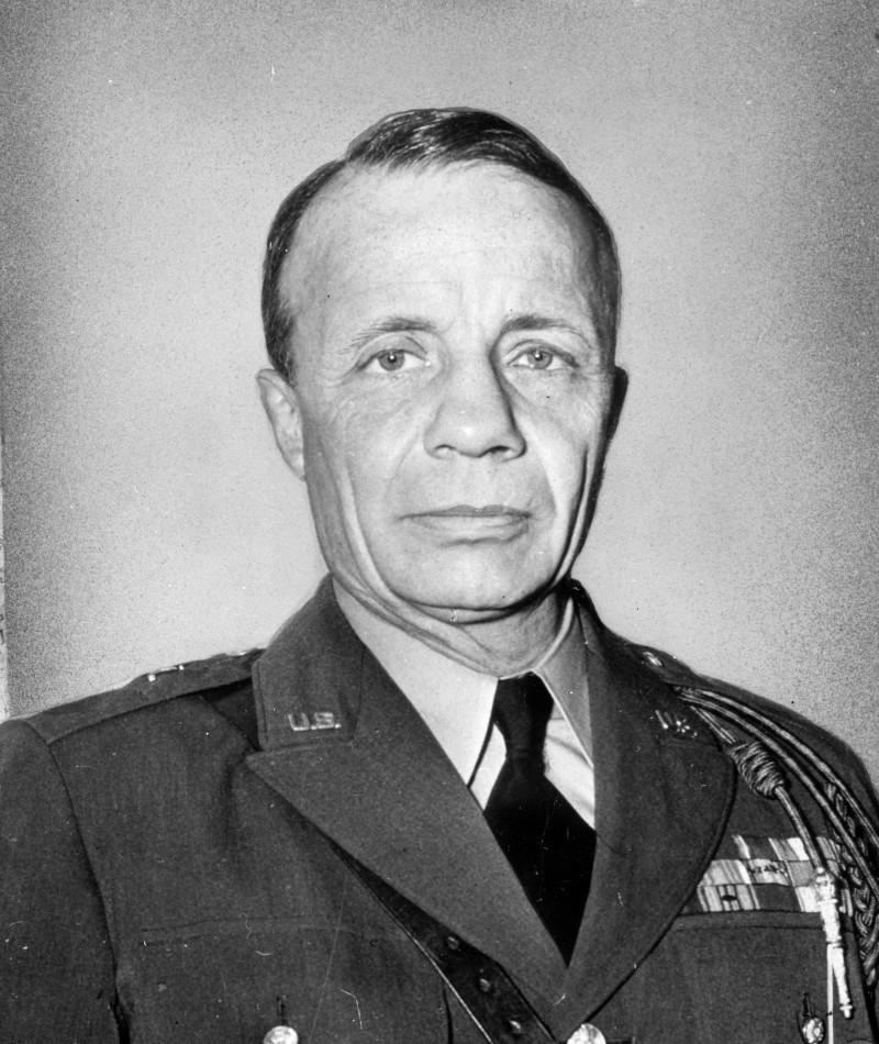 Medal of Honor Recipient Theodore Roosevelt Jr.