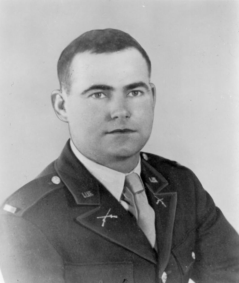 Medal of Honor Recipient Robert M. Viale