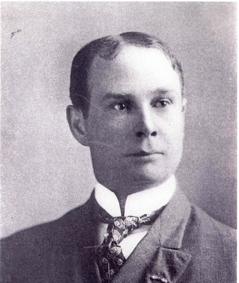 Medal of Honor Recipient Richard H. Taylor