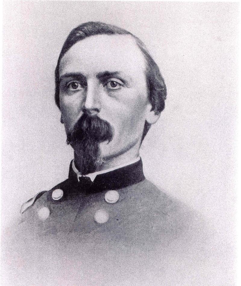 Medal of Honor Recipient Adelbert Ames