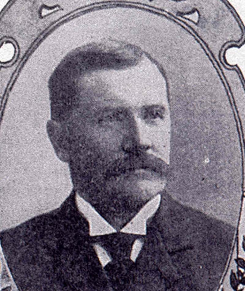 Medal of Honor Recipient Everett W. Anderson