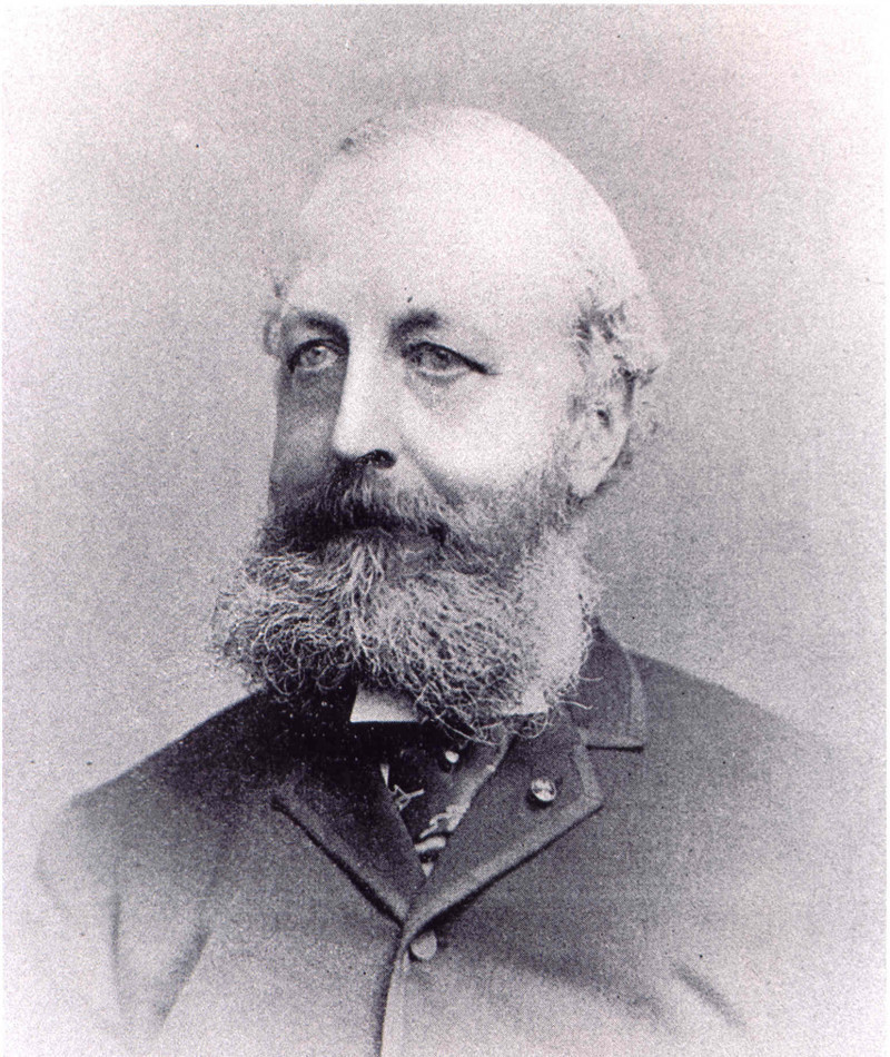 Medal of Honor Recipient Charles M. Betts