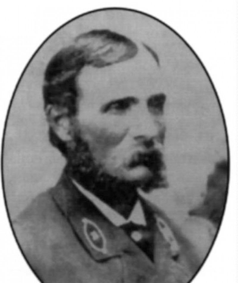 Medal of Honor Recipient Marcus A. Hanna