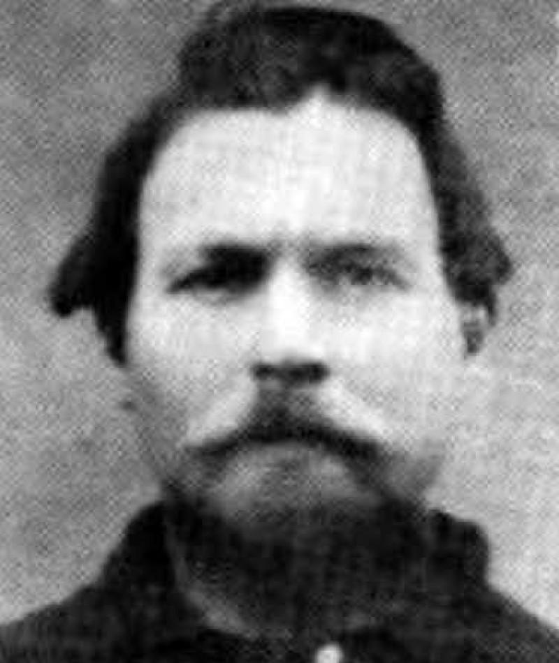 Medal of Honor Recipient Joseph B. Chambers