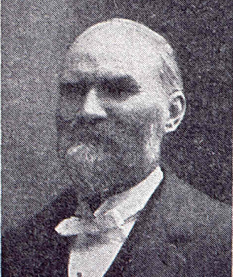 Medal of Honor Recipient William E. Richey