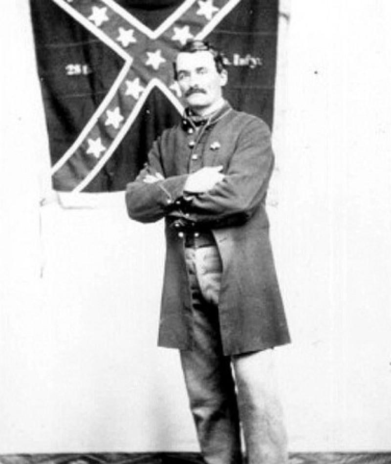 Medal of Honor Recipient Marshall Sherman