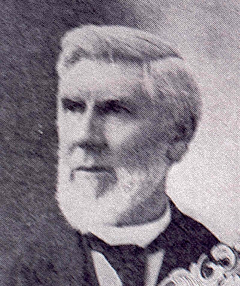 Medal of Honor Recipient Eri D. Woodbury