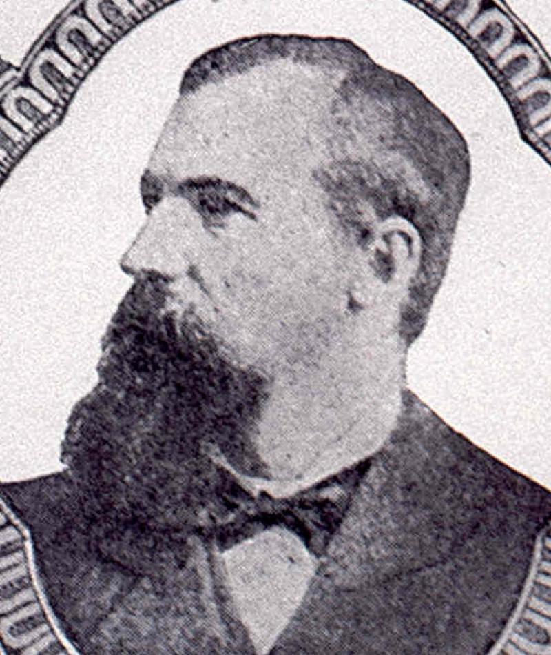 Medal of Honor Recipient Albert D. Wright