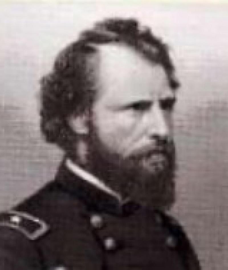 Medal of Honor Recipient James A. Williamson