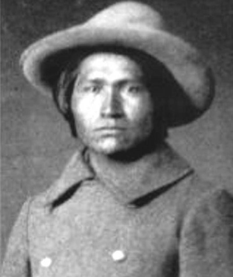 Medal of Honor Recipient  Blanquet