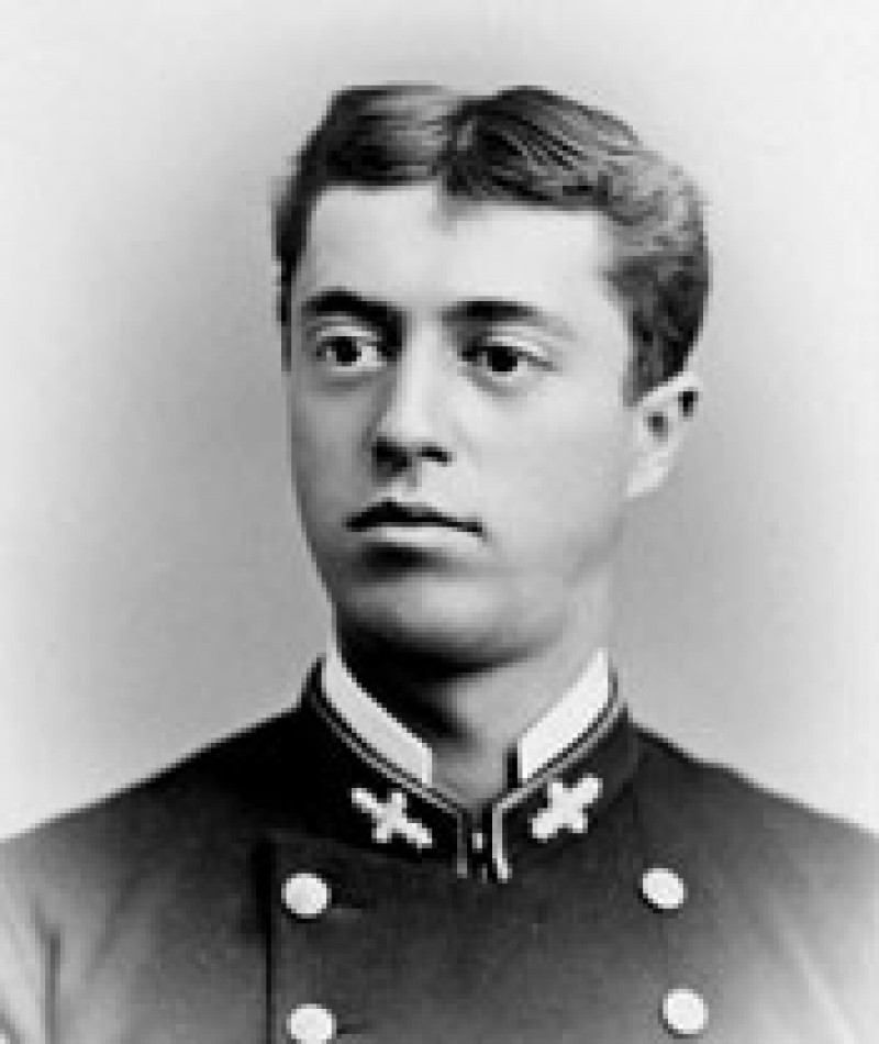 Medal of Honor Recipient Harry L. Hawthorne