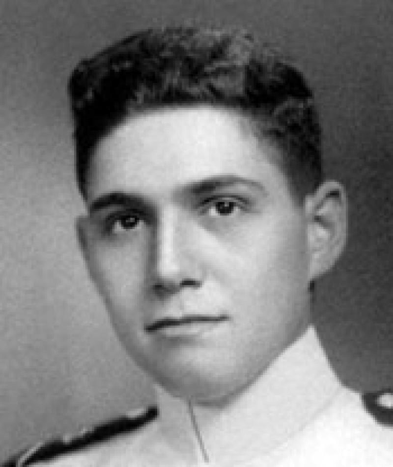 Medal of Honor Recipient Baldomero Lopez