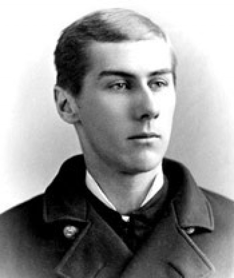 Medal of Honor Recipient Edwin A. Anderson