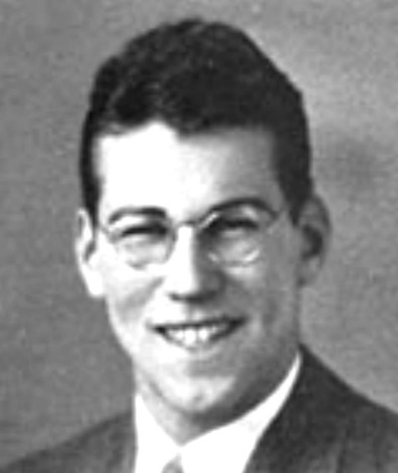 Medal of Honor Recipient Benjamin L. Salomon