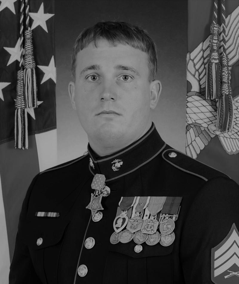 Medal of Honor Recipient Dakota L. Meyer
