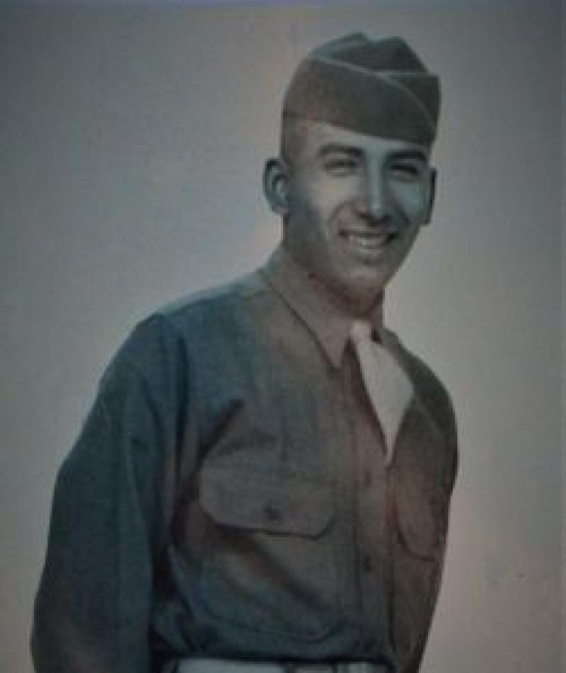 Medal of Honor Recipient Ysmael R. Villegas