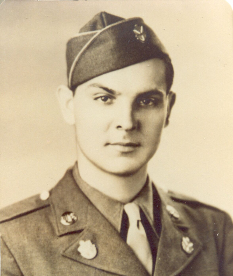 Medal of Honor Recipient John N. Reese, Jr.