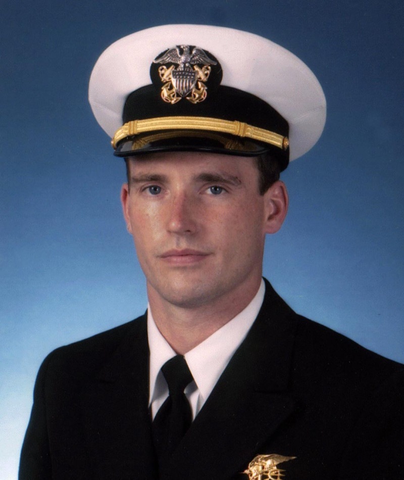 Medal of Honor Recipient Michael P. Murphy