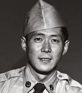 Medal of Honor Recipient Hiroshi Miyamura