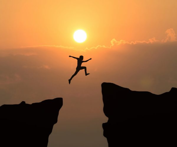 5 Ways To Show Courage Every Day