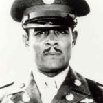 Medal of Honor Recipient Edward A. Carter, Jr.
