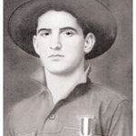 Medal of Honor Recipient George Dilboy